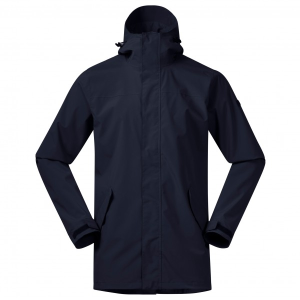Bergans - Oslo 2L Jacket - Waterproof jacket