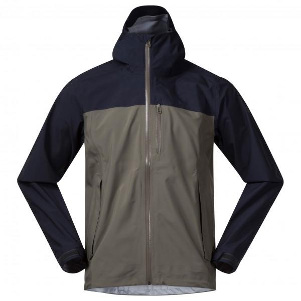 Bergans - Oslo 3L Light Jacket - Waterproof jacket