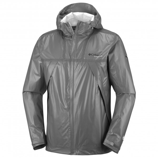 Columbia - Outdry Ex Eco Tech Shell - Sadetakki