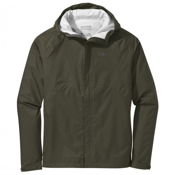 Outdoor Research - Apollo Jacket - Waterproof jacket