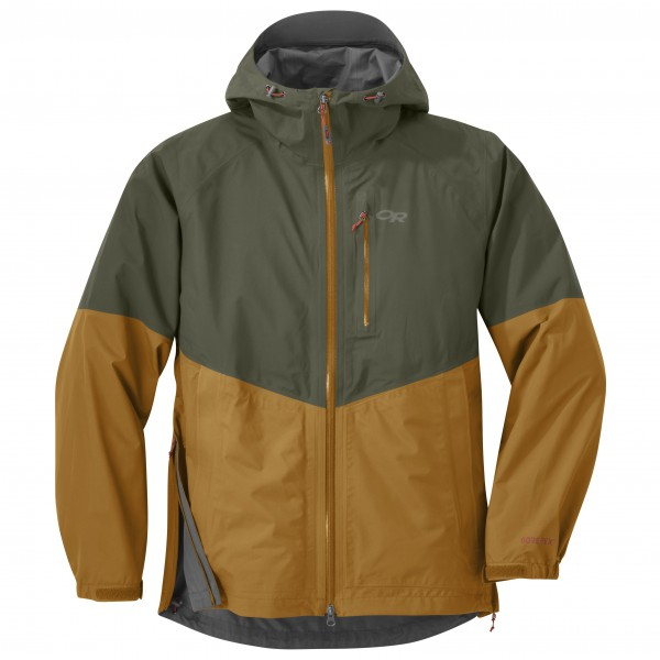 Outdoor Research - Foray Jacket - Chaqueta impermeable