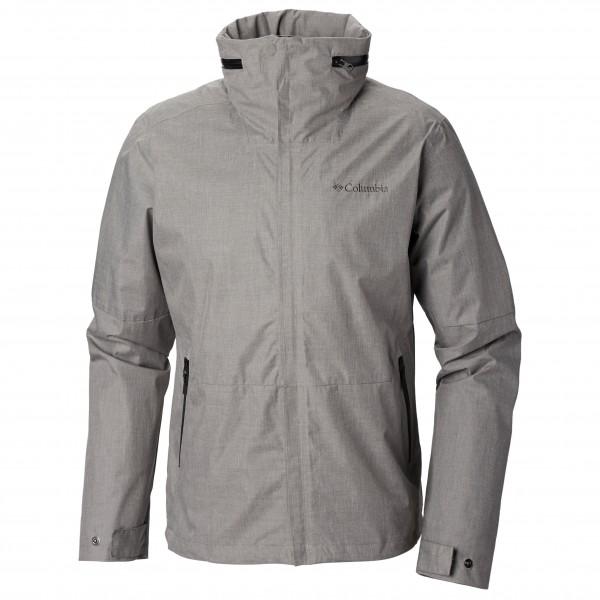 Columbia - Westbrook Jacket - Waterproof jacket