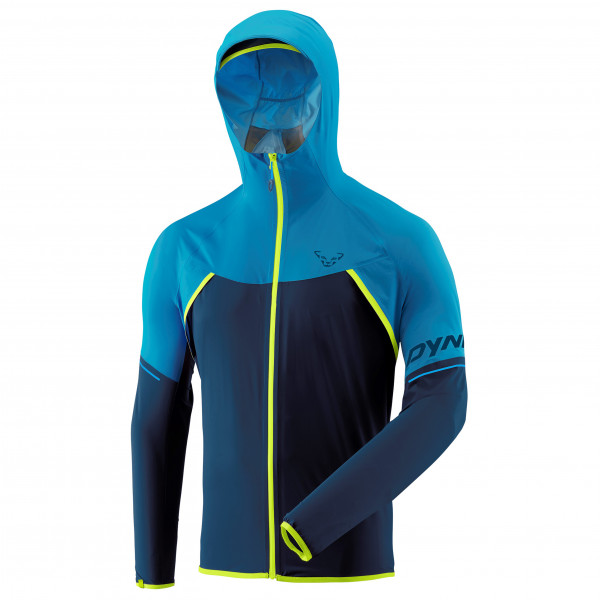 Dynafit - Alpine Waterproof 2.5L Jacket - Regnjacka