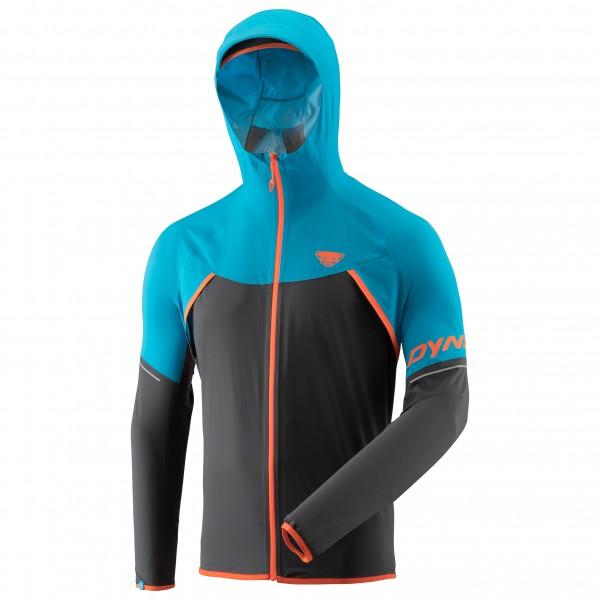 Dynafit - Alpine Waterproof 2.5L Jacket - Regnjakke