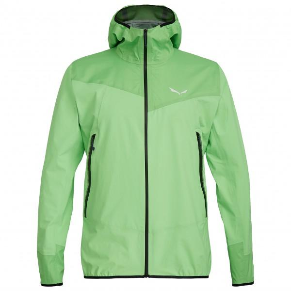 Salewa - Agner PTX 3L Jacket - Waterproof jacket