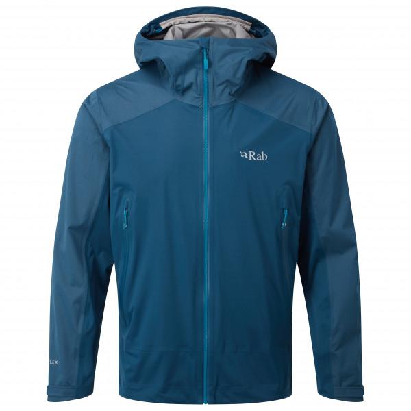 Rab - Kinetic Alpine Jacket - Regenjacke