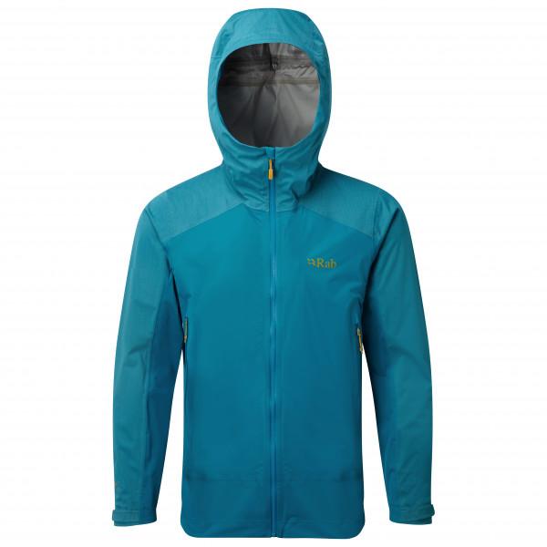 Rab - Kinetic Alpine Jacket - Sadetakki
