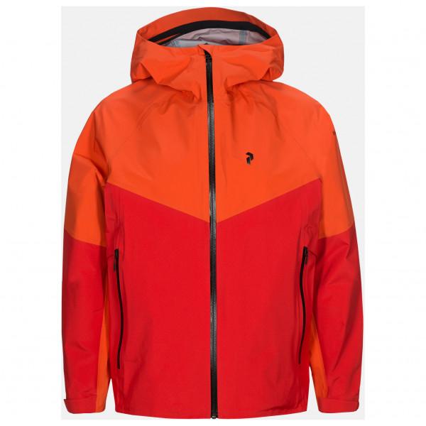 Peak Performance - Limit Jacket - Waterproof jacket