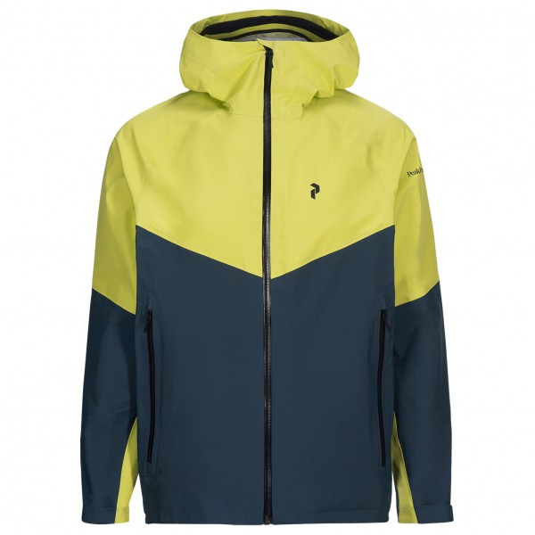 Peak Performance - Limit Jacket - Regenjack