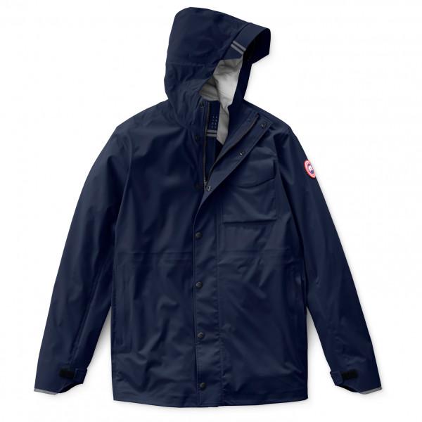 Nanaimo Jacket - Waterproof jacket