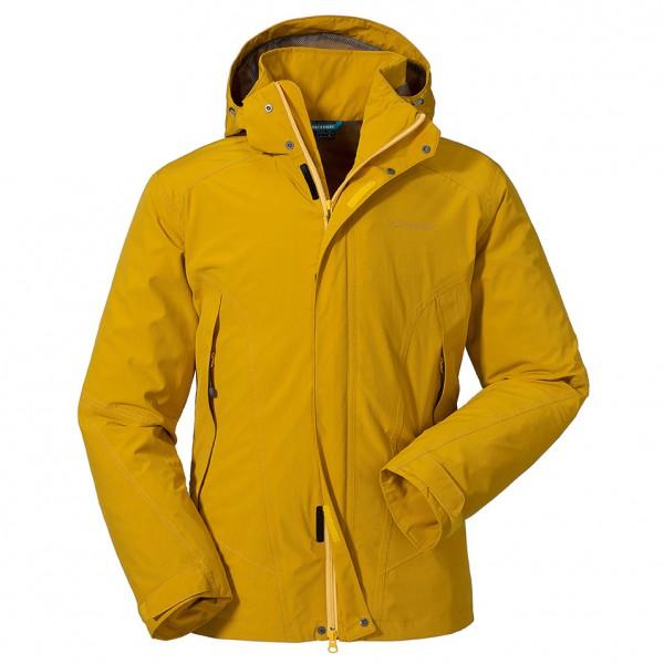Schöffel - Jacket Easy M3 Mel - Waterproof jacket