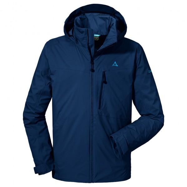 Schöffel - Zipin! Jacket Vancouver2 - Regenjacke