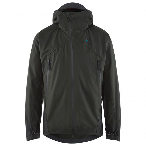 Klättermusen - Einride Jacket - Regnjakke