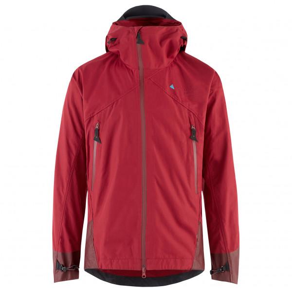Klättermusen - Einride Jacket - Waterproof jacket