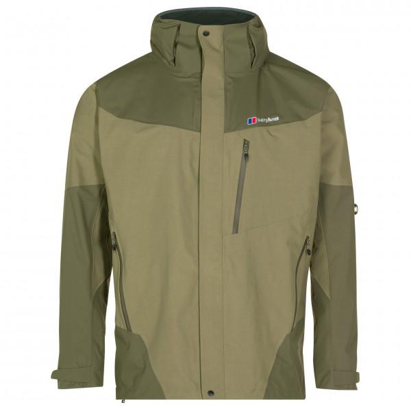 Berghaus - Arran Shell Jacket - Regenjack