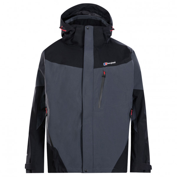 Berghaus - Arran Shell Jacket - Waterproof jacket
