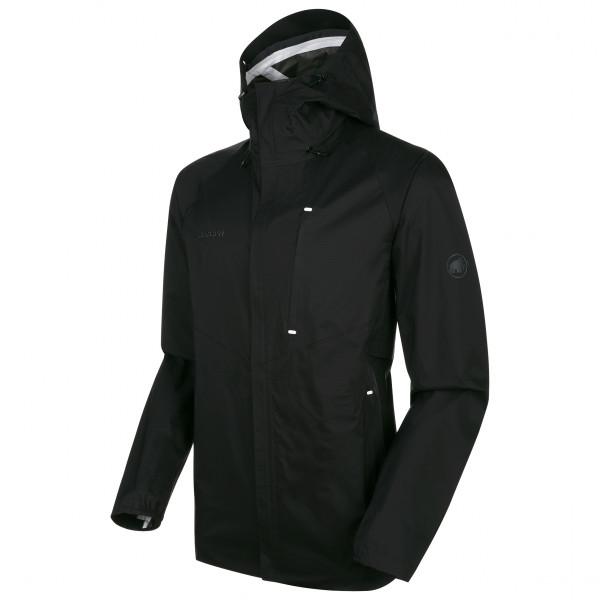 Mammut - Convey Pro HS Hooded Jacket - Regenjacke