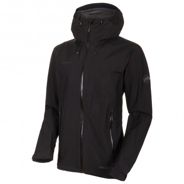 Mammut - Convey Tour HS Hooded Jacket - Regnjakke