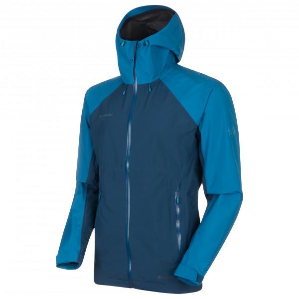 Mammut - Convey Tour HS Hooded Jacket - Waterproof jacket