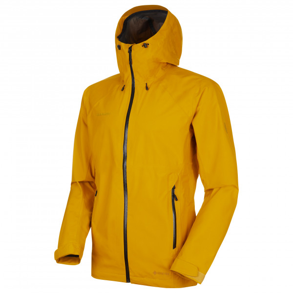 Mammut - Convey Tour HS Hooded Jacket - Regnjacka