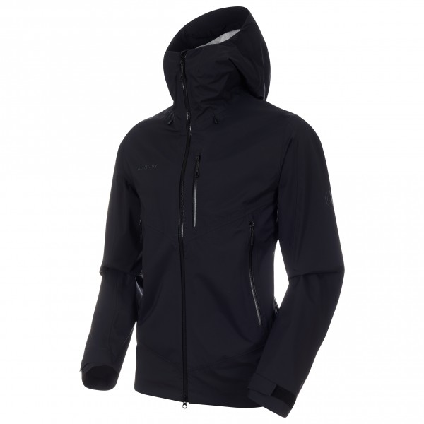 Mammut - Kento HS Hooded Jacket - Regenjack