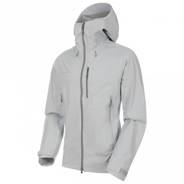 Mammut - Kento HS Hooded Jacket - Regenjack