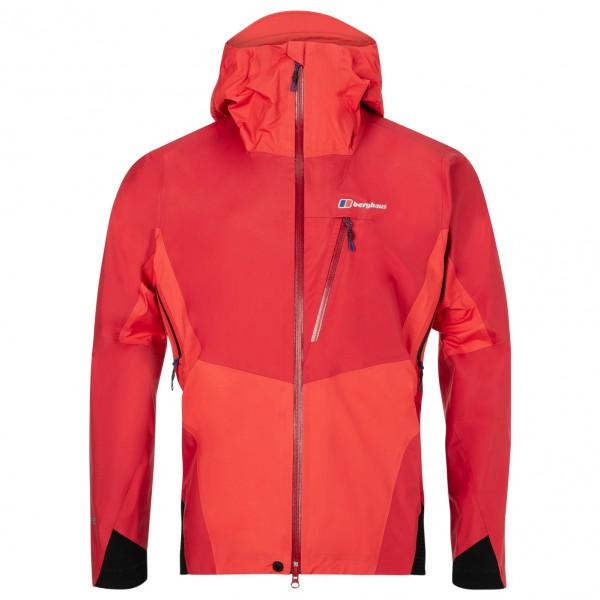 Berghaus - Changtse Shell Jacket - Regnjakke