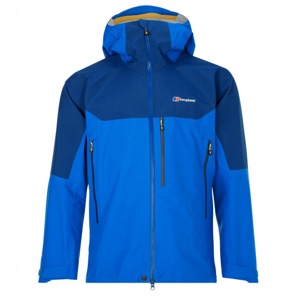 Berghaus - Extrem 5000 PZ Shell Jacket - Chaqueta impermeable