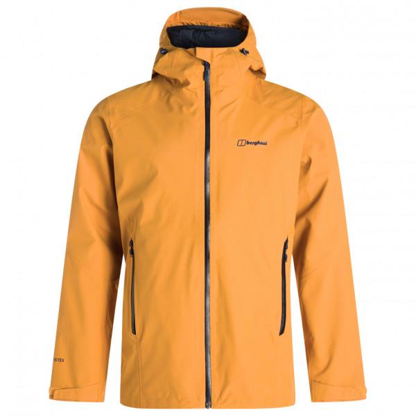 Berghaus - Ridgemaster PZ Shell Jacket - Waterproof jacket