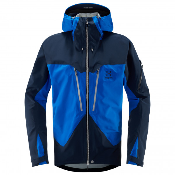 Haglöfs - Spitz Jacket - Regnjacka