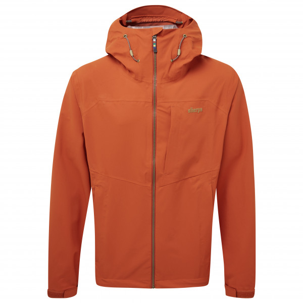 Sherpa - Pumori Jacket - Waterproof jacket