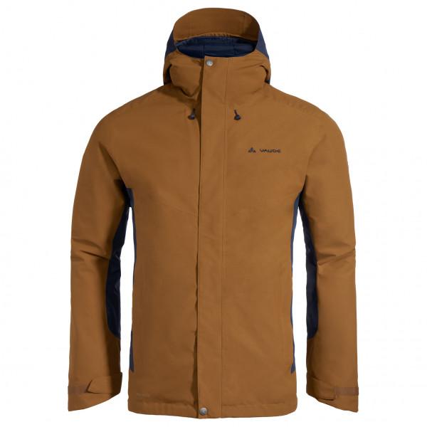 Vaude - Rosemoor Padded Jacket - Regnjakke