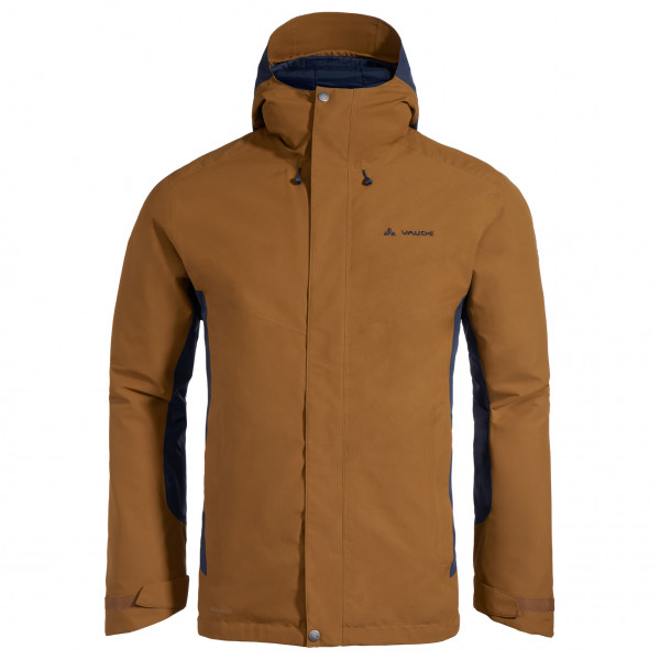 Vaude - Rosemoor Padded Jacket - Waterproof jacket