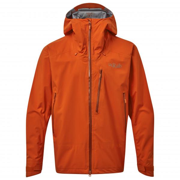 Rab - Firewall Jacket - Waterproof jacket