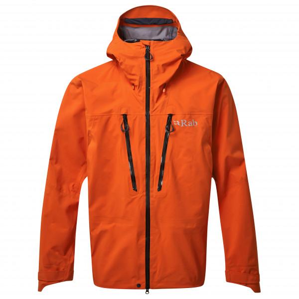 Rab - Latok Jacket GTX - Regnjakke