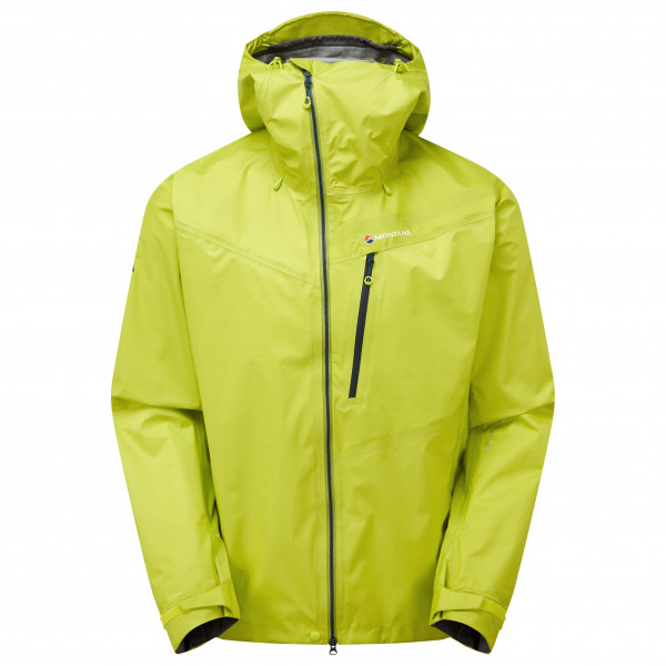 Montane - Alpine Shift Jacket - Regenjacke
