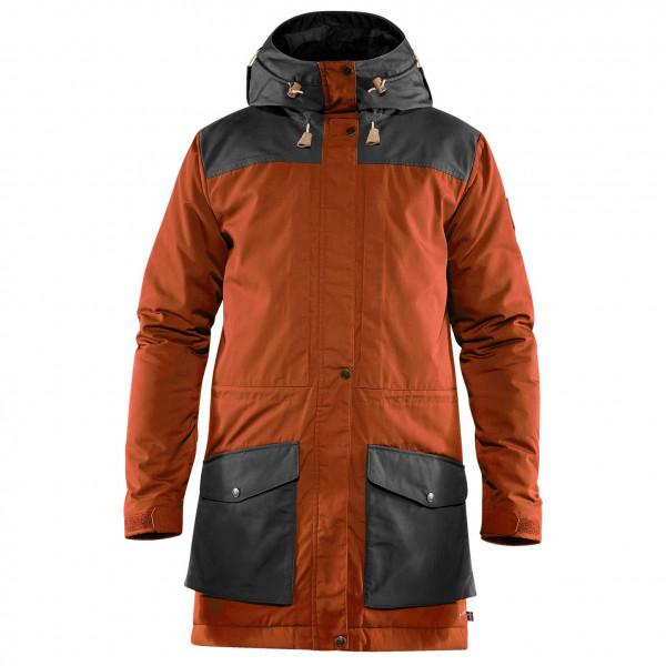 Fjällräven - Singi Wool Padded Parka - Coat