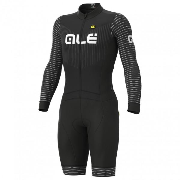 Alé - Fuga DWR Ciclocross Skinsuit - Pyöräilyhaalari