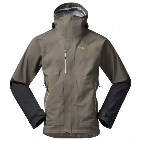 Bergans - Rabot 365 3L Jacket - Regnjacka
