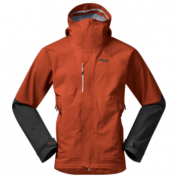 Bergans - Rabot 365 3L Jacket - Regnjakke