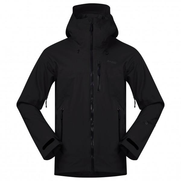 Bergans - Stranda 2L Jacket - Regnjacka