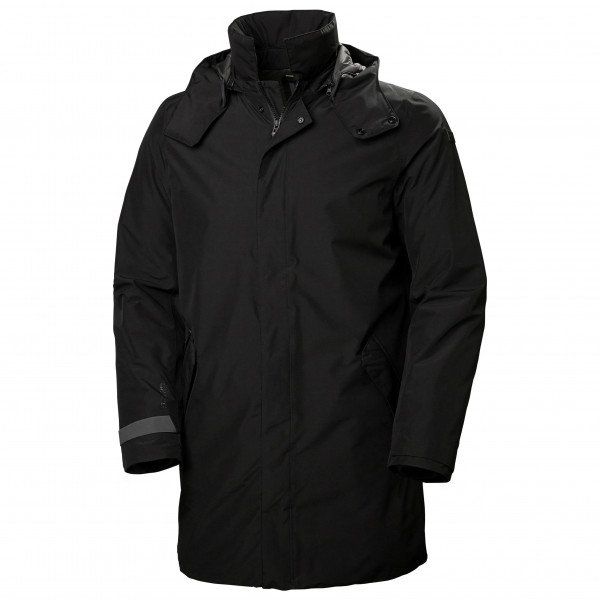 Helly Hansen - Oslo Padded Coat - Jas