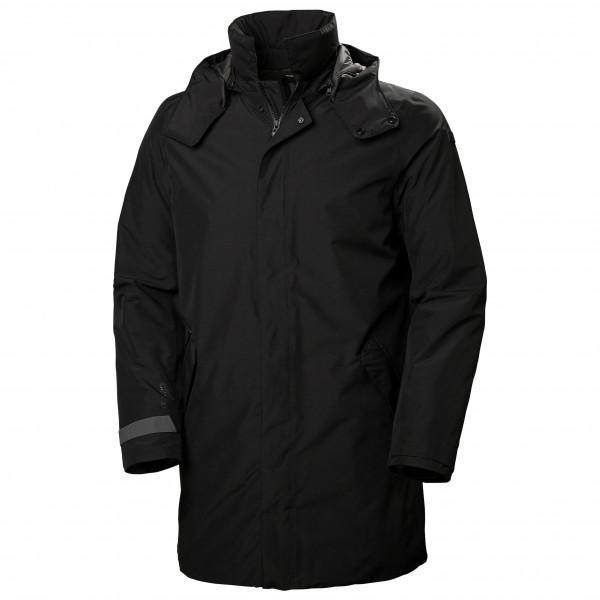 Helly Hansen - Oslo Padded Coat - Lang jakke