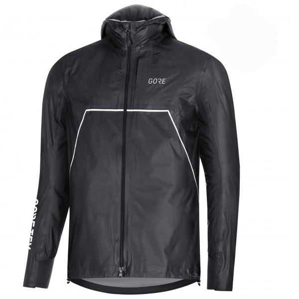 GORE Wear - R7 Gore-Tex Shakedry Trail Hooded Jacket - Regenjacke