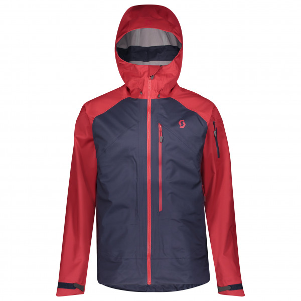 Scott - Jacket Explorair 3L - Regenjacke