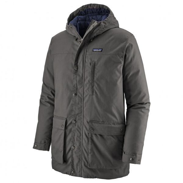 Patagonia - Maple Grove Down Parka - Mantel