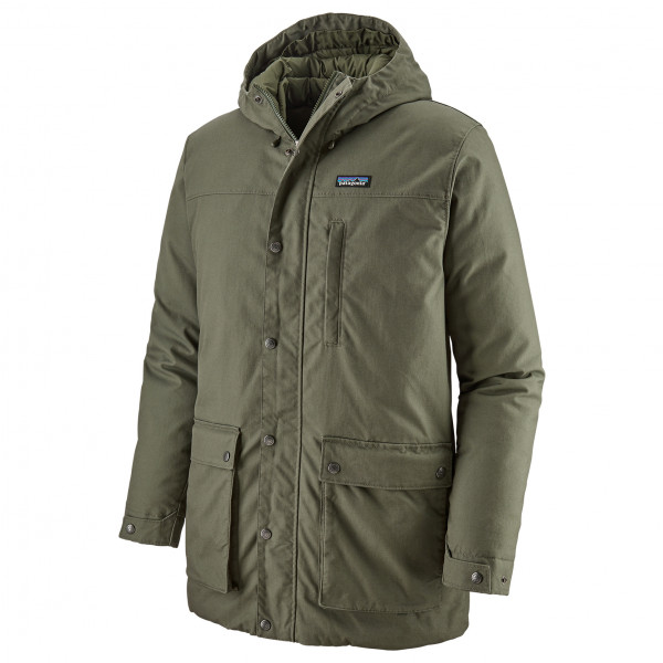 Patagonia - Maple Grove Down Parka - Lang jakke