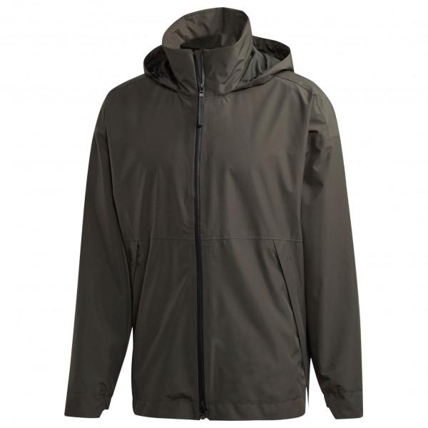 adidas - Urban CP Jacket - Regnjakke