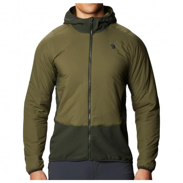 Mountain Hardwear - Kor Strata Climb Jacket - Kunstfaserjacke