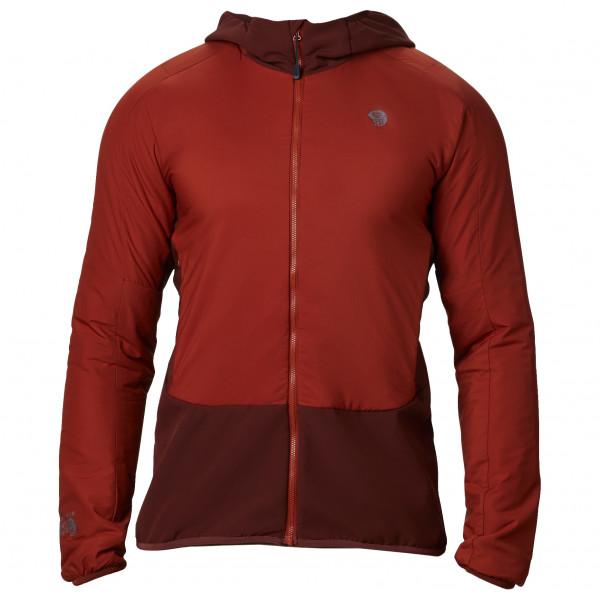 Mountain Hardwear - Kor Strata Climb Jacket - Chaqueta de fibra sintética
